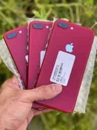iPhone 8 Plus 256gb Red
