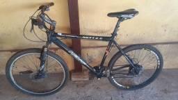 Bicicleta top pra gosta