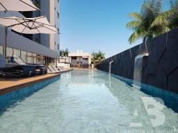Apartamento em construção 02 quadras do mar, 03 suítes, espaço gourmet, 03 vagas de garage