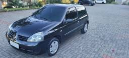 Renault Clio 1.0 8v hatch