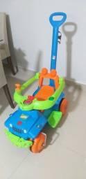 Carrinho de bebê Jeep Baybe