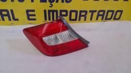 Lanterna traseira esquerda Civic 2012 2013 2014 original