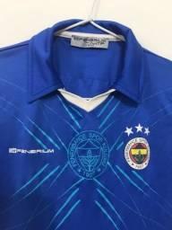 Camiseta Fenerbahçe Spor Kulübü 1907 Oficial  - Tam. 10