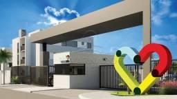 Apartamento à venda com 1 dormitórios em Colonia dona luiza, Ponta grossa cod:V5539