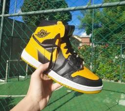 Air Jordan 1 novo