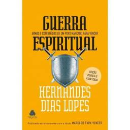 GUERRA ESPIRITUAL - Hernandes Dias Lopes
