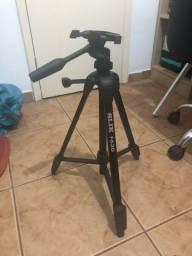 Tripé - Câmera ou Celular