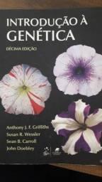 Livro Introdução à Genética