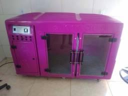 Título do anúncio: Máquina de secar animais rotomoldada