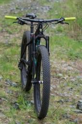 Bicicleta Seme usada