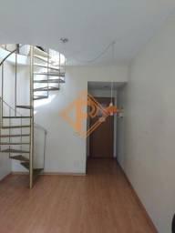 Título do anúncio: Cobertura para Locação em Rio de Janeiro, Praça Seca, 2 dormitórios, 1 banheiro, 1 vaga