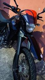XT 660 r 2012