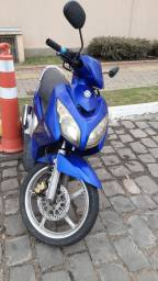 Título do anúncio: Yamaha Neo 2008