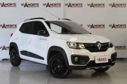 Renault Kwid Outsider 1.0 Flex 12V