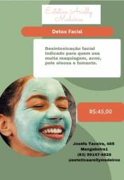 Detox Facial