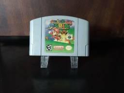 Cartucho Super Mario 64