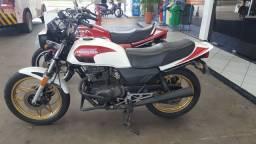 Honda cb 450 leia