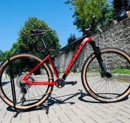 Últimas peças Promoção Sinalizador de Bike Bicicleta Led Forte Ciclista pedalo