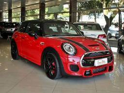 Mini Cooper 2.0 JOHN WORKS 16V TURBO GASOLINA 2P AUT