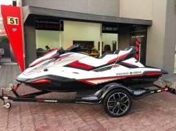 Jet Ski 1800 Fx Ho Yamaha ano 2020 com carreta