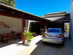 Vendo - Casa 02 quartos com área de lazer - Parque E. Dalva II - LZA