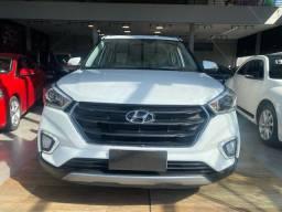 Hyundai Creta Prestigie 2021