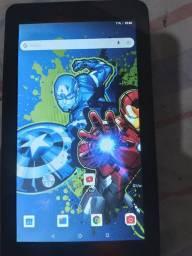 Título do anúncio: Tablet multilaser m7s plus 8.1 semi novo