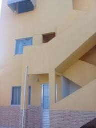 Apartamento 2/4 colina de itapua nascente total 2o andar