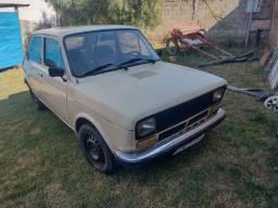 Fiat 147 1979 Original Motor 1050 Gasolina