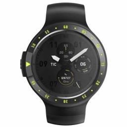 Título do anúncio: Ticwatch S + Película Gratis