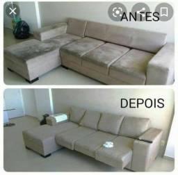 Lavagem a Seco R$49,90 em Parauapebas