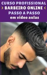 Curso Profissional de Barbeiro