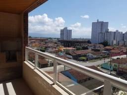 Apartamento à venda - 02 dormitórios (01 suíte) - sacada com churrasqueira - lazer complet