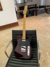 Fender Telecaster 60th Aniversário Mexicana