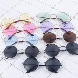 Modelo Coreano Óculos De Sol