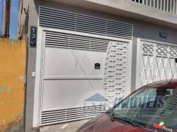 Casa para alugar com 2 dormitórios em Jardim guaianazes, Sao paulo cod:A1530