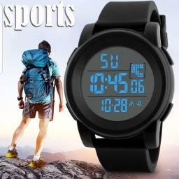 Relógio Sport Lançamento