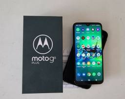 2 para Negociar Moto G8 Plus Azul e Galaxy J7 Pro Excelente Leiam!