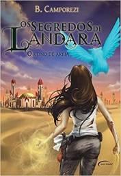 Os segredos de Landara: O Reino de Areia, em ótimo estado