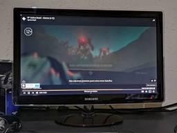 Tv / monitor Samsung 24 polegadas