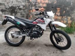 Yamaha/ XTZ 125XE