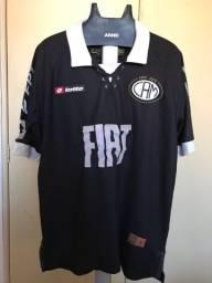 Camisa oficial Atlético Mineiro  centenário
