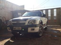 S10 Diesel Rodeio 4 x 2 Sem Detalhes Impecável