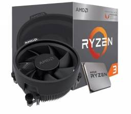 Título do anúncio: Processador Ryzen 3 2200G