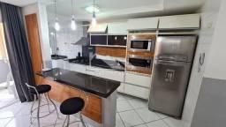 APARTAMENTO 2 dormitórios - Mobiliado - Nações - Balneário Camboriú/SC