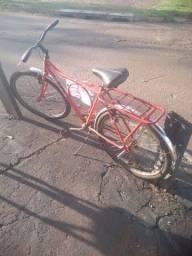 Bicicleta Monark ano 2011