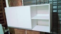 Armário de cozinha em MDF (novo)