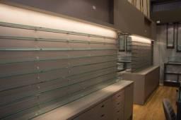 Título do anúncio: Mobiliário para loja (ótica/Relojoaria/joalheria )
