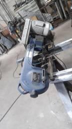 Título do anúncio: Serra fita para ferro ou aluminio