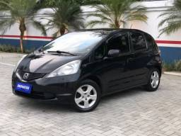 Título do anúncio: Honda Fit Lx 2010 - Muito Novo!